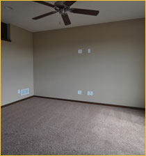 Vacate Carpet Cleaning